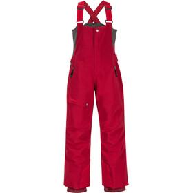 Marmot Rosco Pantalons Enfant, brick